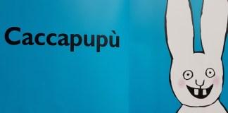 Parolacce e bambini - Caccapupù