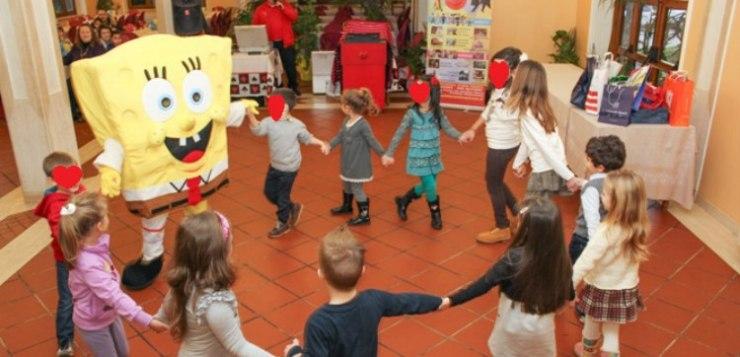 Feste per bambini: conoscete la Pachino Animazione?