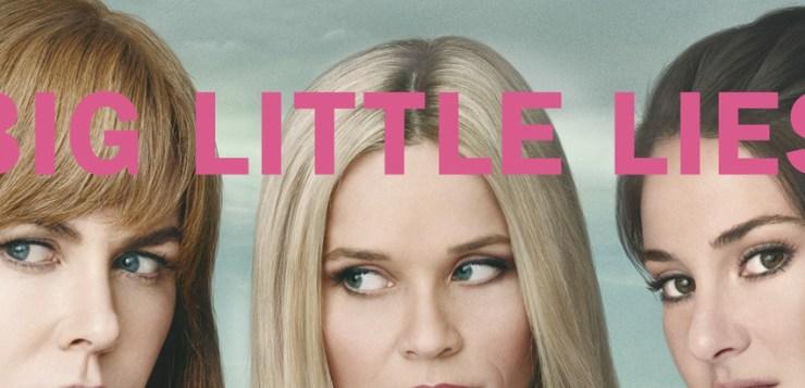 Chiara Gamberale e gli 8 Emmy Awards di Big Little Lies