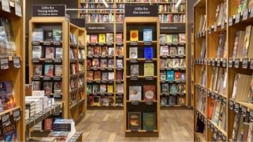 libreria amazon
