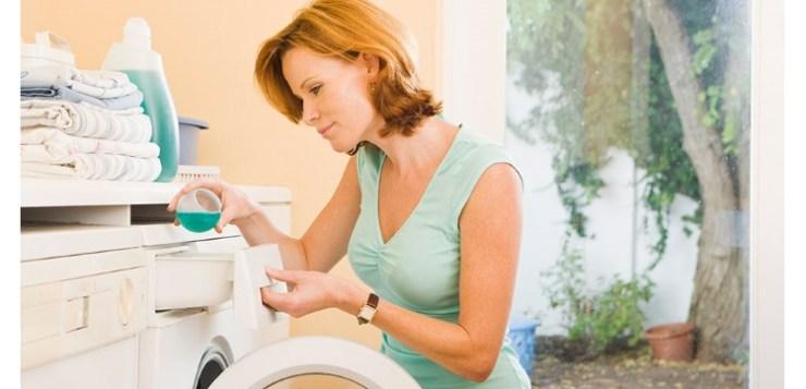 5 Errori comuni da evitare quando facciamo il bucato