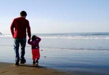 bambini e papà