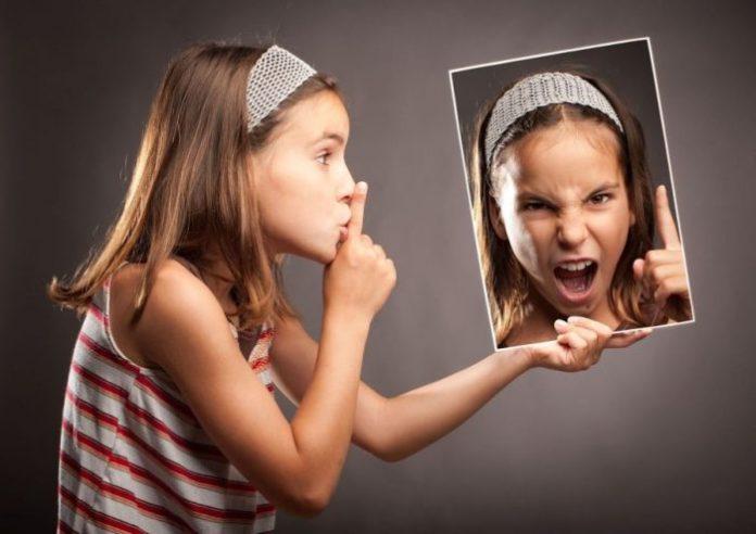 cattiveria nei bambini