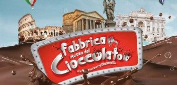 Calendario dell'Avvento 14 dicembre: tre biglietti per la Fabbrica-Museo del Cioccolato