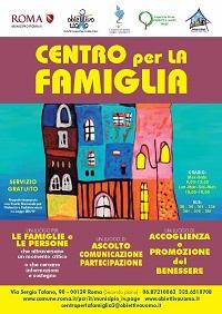 spazi famiglie a roma