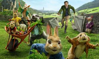 peter rabbit il film