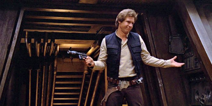 Solo: A Star War Story,