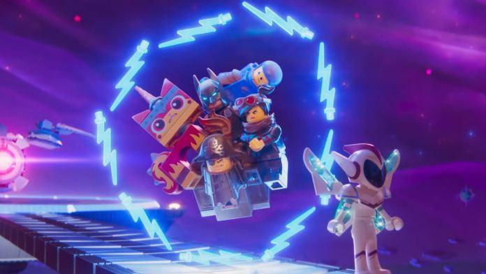The Lego® Movie 2. Una nuova avventura