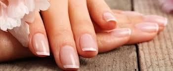 La manicure perfetta è P-SHINE