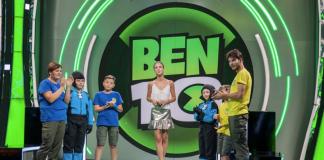 BEN10 Channel
