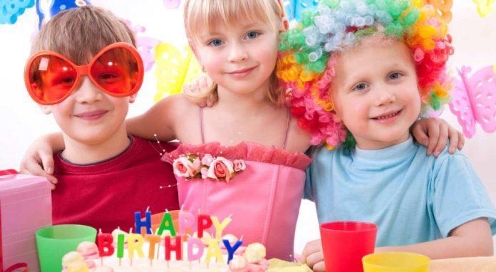 festa compleanno bambini budget