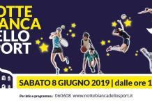 Cosa fare a Roma Notte bianca dello sport