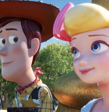Toy Story 4 - recensione family