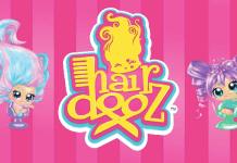 Le Hairdooz sono la nuova frontiera delle collectible, perfette per tutte le bambine a cui piace giocare con il proprio look e lo stile.