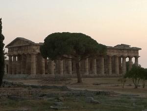 Musica ai templi @ Parco Archeologico di Paestum