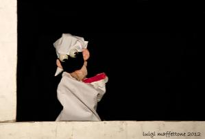 Pulcinella che passione @ Teatro dei Piccoli