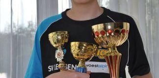 Sascha Steiner (Foto: SV Leoben)