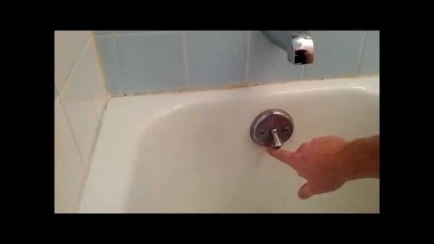 Bathtub Won T Drain Bathtub Designs