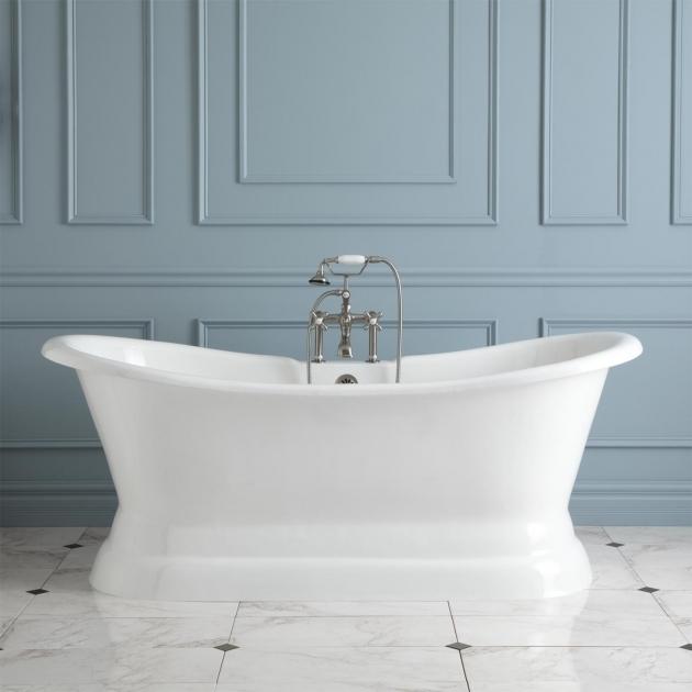 60 Freestanding Soaking Tub Bathtub Designs