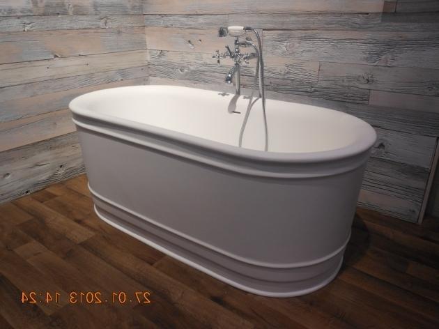 Stand Alone Soaking Tub Bathtub Designs