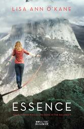 Cover for Essence by Lisa Ann O'Kane