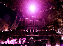 Pretty Guardian Sailormoon: Act 17 (PGSM 17)