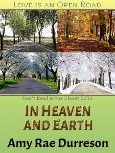 Book Talk: In Heaven and Earth