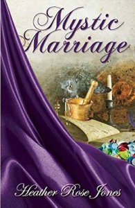 Book Talk: The Mystic Marriage
