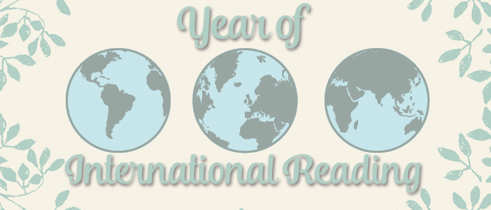 Year of International Reading