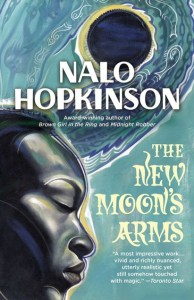 Book Talk: The New Moon's Arms