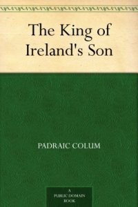 Book Talk: The King of Ireland's Son