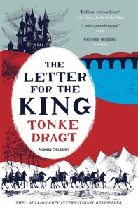 Book Talk: The Letter for the King