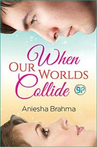 Book Talk: When Our Worlds Collide