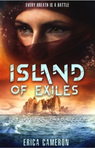 Book Talk: Island of Exiles