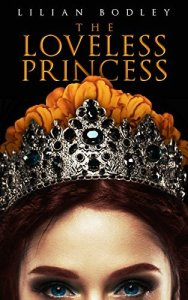 Book Talk: The Loveless Princess