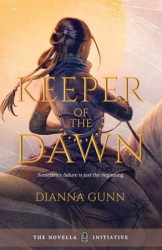 Keeper of the Dawn by Dianna Gunn