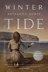 Winter Tide (Innsmouth Legacy #1) by Ruthanna Emrys