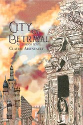 City of Betrayal (Isandor #2) by Claudie Arseneault