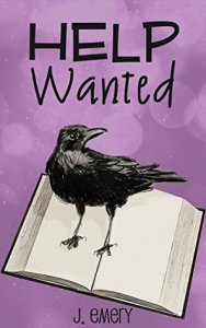 Book Talk: Help Wanted
