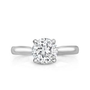 leo-ingwer-custom-diamond-engagement-solitaire-round-front-LES00211