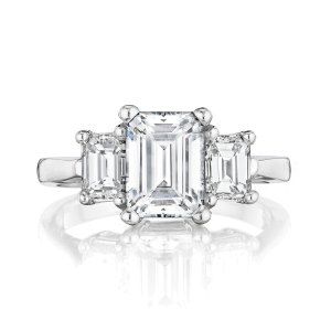 leo-ingwer-custom-diamond-engagement-three-stone-emerald-radiant-front-side-LET1061