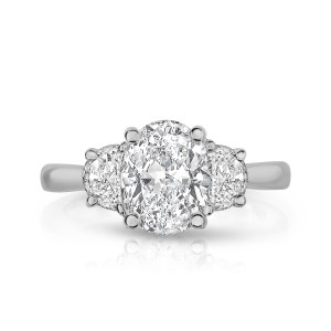 leo-ingwer-custom-diamond-engagement-three-stone-oval-front-LET1092