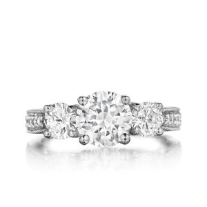 leo-ingwer-custom-diamond-engagement-three-stone-round-front-LET1012