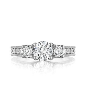leo-ingwer-custom-diamond-engagement-three-stone-round-front-LET1016