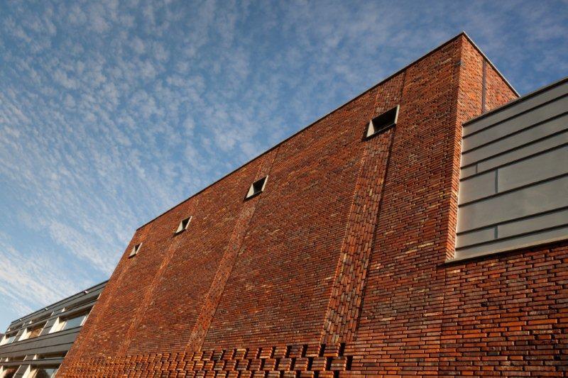 Bonifaciusschool Hugo de Clercq