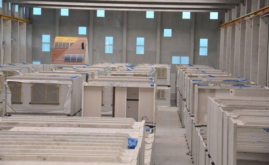 Fabriek iQwoning