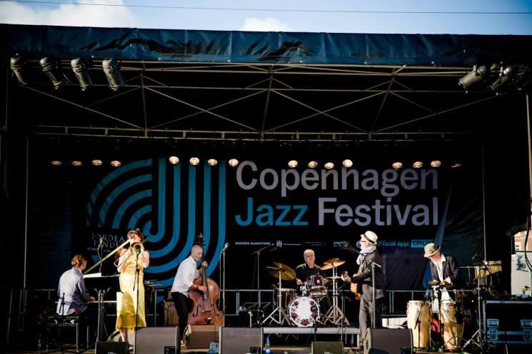 COPENHAGEN JAZZ FESIVAL 2015-Foto hecha por Karla Aires