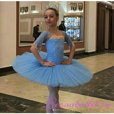 Пачка балетная на заказ