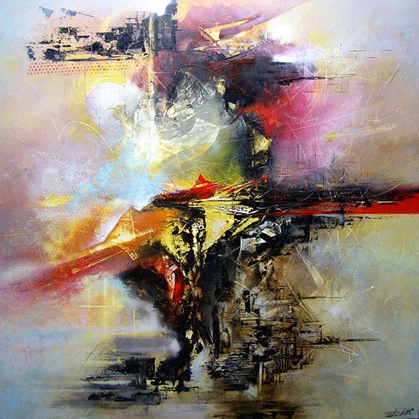 Ici Et Maintenant par Elisabeth Roche Alazet