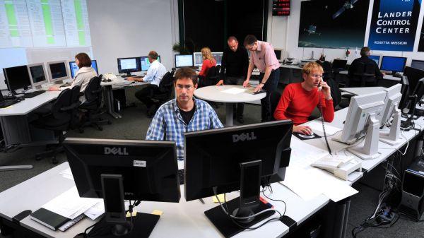 Farewell for Philae Comet Lander?